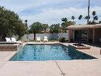 Private South Palm Desert Oasis