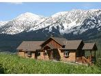 Bridger Vista - Bozeman Montana vacation rental