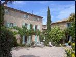 La Bastide de Boisset. Between Avignon and Nîmes