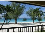 Grand Cayman Condo Oceanfront on Seven Mile Beach