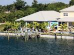 Sleeps 10!, 4 bedroom with 4 ensuite bathrooms. in Great Abaco Club
