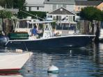 Falmouth Waterfront Home Rental, Why Rent a Hotel?