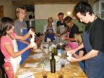 """Abbacca-Là""Eco-Friendly Farmhouse:cooking lesson"