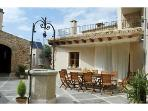 Holiday House in Pina, Majorca