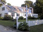 The Tern Inn B&B and Cape Cod Cottages