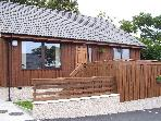 High Park Self Catering Lodges, Orkney Islands