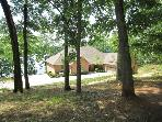 Luxury Home w/ Panoramic Views of  Watts Bar Lake
