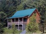 A Bears Den Blowing Rock Cabin