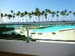 LUXURY OCEAN FRONT 2 BED 2 BATH CONDO JUAN DOLIO