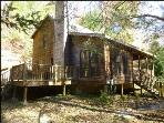Creekside Retreat - A real Charmer!