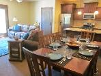Aloha Bear Perfect Easy Access, ski lifts, SoUtah
