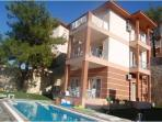 Villa Private Pool Stunning Views Sogucak Kusadasi