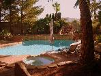 West Vegas Estate - Pool, Spa, Horseshoe Pit