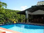 Brigand Hill--St Lucia's most popular villa