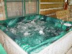 Deer Run Private Hot Tub / 6th & 7th nights FREE