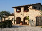 Il Casale di Mele ~ In The Heart of Umbria