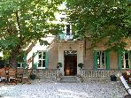 A TASTEFUL  BED and BREAKFAST near Uzés & Avagnon.