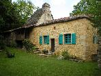 Quercy Farmhouse