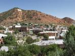 The Bisbee Getaways