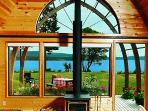 11 Oceanfront Chalets & Spa on Salt Spring Island