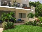 Apt 101, The Condominiums at Palm Beach, Christ Church, Barbados - Beachfront
