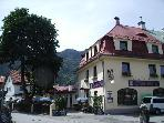 5 persons holiday apartment in Oberammergau