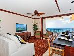 Ko Olina Beach Villas 14th Floor Penthouse (O14D)