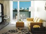 Miami South Beach Luxury Condo Hotel-Largest one bedroom