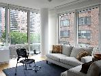 Luxury, one Bedroom Apt. in Upper West Side