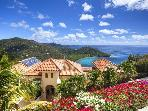 Travel Channel Top Spot &amp;Top 30 Villas - Caribbean