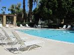 Palm Springs 2 BR/2 BA House (WC4890 - Waverly Court Resort - 2 BDRM, 2 BA)