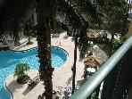 Wyndham Palm-aire Resort...pompano Beach, Florida