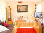 2 Bedroom Self Catering Belfast City Apartment