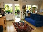 Vacation Apartment in Cologne - 506 sqft, relaxing, clean (# 141) #141
