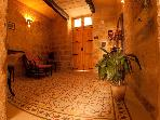 Casa Melita,  luxury house of character near Mdina