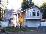 Newer Tahoe rental w/ 4 BR and hot tub - CYH1077