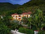 LOBLOLLY VILLA VIRGIN GORDA BVI