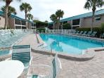 Siesta Key Florida Beach Condo