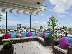 Darwin Executive Penthouse - 3 Bedroom Ocean Views