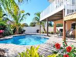 Luxurious beach Villa in North Anna maria 6bed 4ba