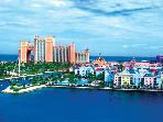 Harborside at Atlantis: 2 BR w/ Full Resort Access