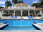 Vacation Villa Rental in Puerto Plata Beach Resort