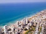 Netanya Luxury Vacation Apt