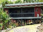 Hawaii Eco-Friendly Cottage Near Kehena Beach
