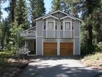 Ski Tahoe from Incline Village 3BR House