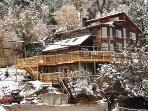 Twin Pines Lodge, Deadwood SD