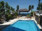 Villa Rindik - B&amp;B / Homestay, Pool &amp; Ocean Views