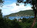 The Nest Fully furnished 1bdr apt in lovely Bequia