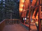 Lake Arrowhead Tree House
