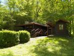 Alpine Village by the Creek JUNE SPECIAL 120.00 per night plus tax....2 night min.....
